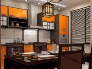 Китайский стиль кухни