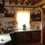 Кухня Оберег