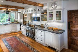 Кухня в средиземноморском стиле для дома