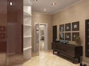 Мебель для коридора