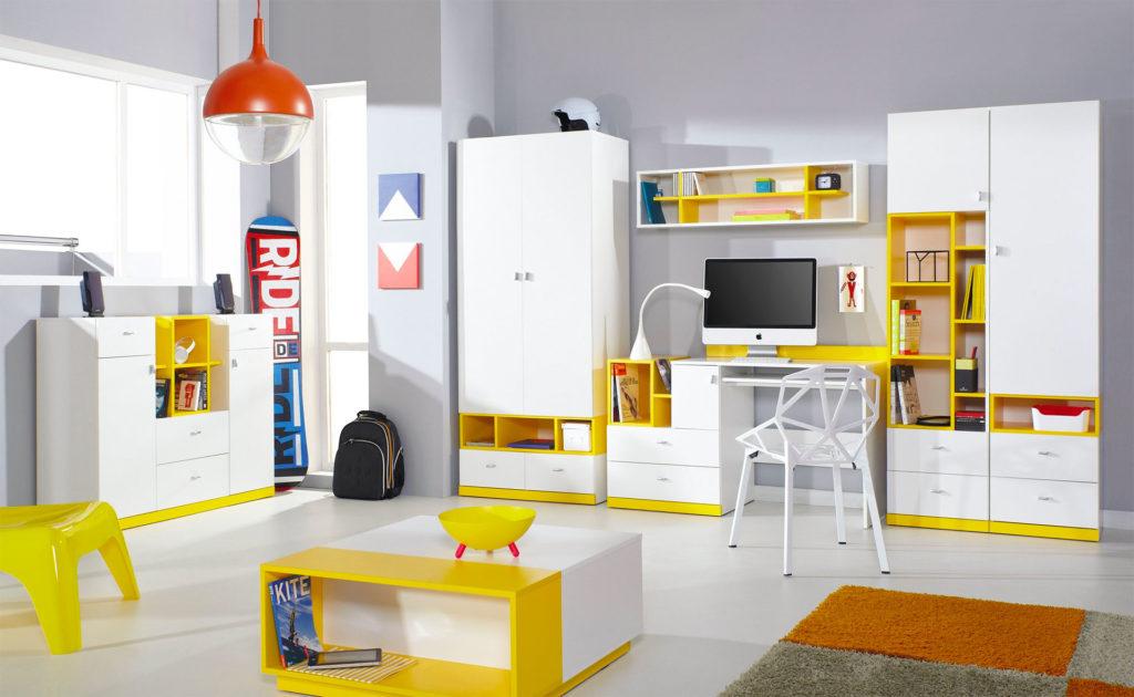 Молодежная мебель